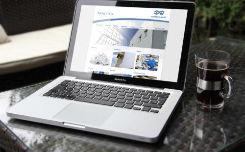 webdesign & développement web